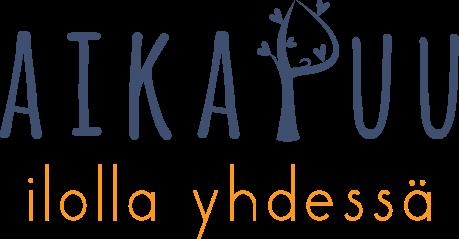 Aikapuu logo