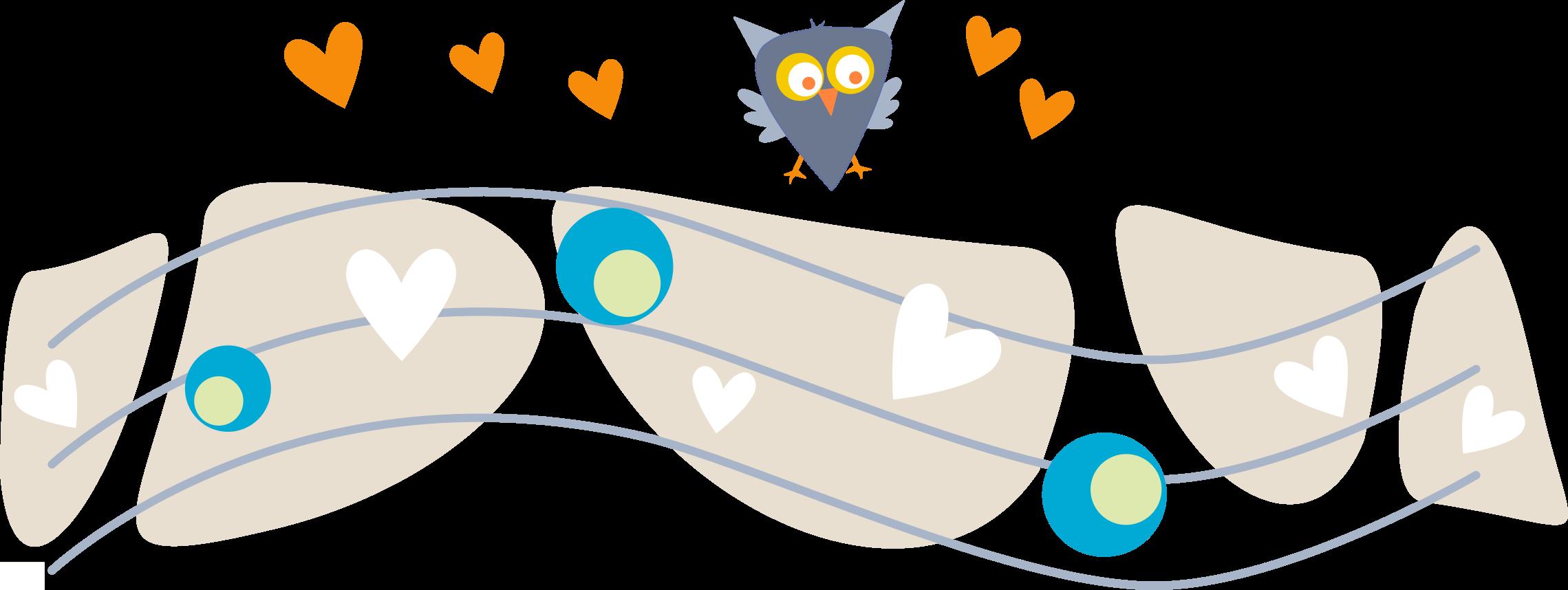 Pöllö innostunut aarteenetsintä
