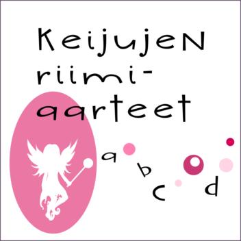 Keijujen riimiaarteet riimit