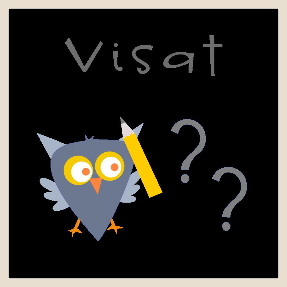 Visat Tietovisat