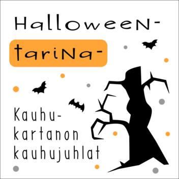Halloweentarina